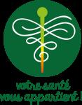 Logo Perely naturopathe
